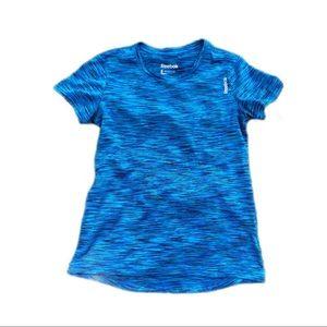 Reebok Tops - ❌SOLD❌ Reebok activewear workout shirt